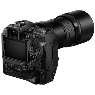 Für weitere Info hier klicken. Artikel: Olympus OM-D E-M1X, AF 4,0/300 Pro ED IS