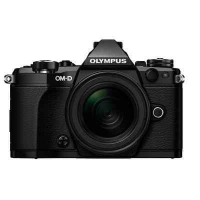 Für weitere Info hier klicken. Artikel: Olympus OM-D E-M5 II,AF 12-50 schwarz Micro Four Thirds