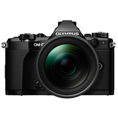 Für weitere Info hier klicken. Artikel: Olympus OM-D E-M5 II,AF 2,8/12-40 Pro Kit schwarz Micro Four Thirds