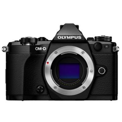 Für weitere Info hier klicken. Artikel: Olympus OM-D E-M5 II - Ausstellungsstück - schwarz