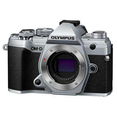 Für weitere Info hier klicken. Artikel: Olympus OM-D E-M5 III Gehäuse silber