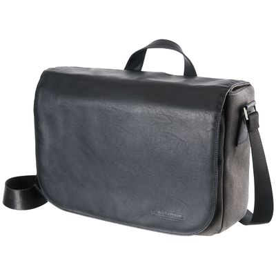 Für weitere Info hier klicken. Artikel: Olympus OM-D Messenger Bag Black (PU & Canvas)