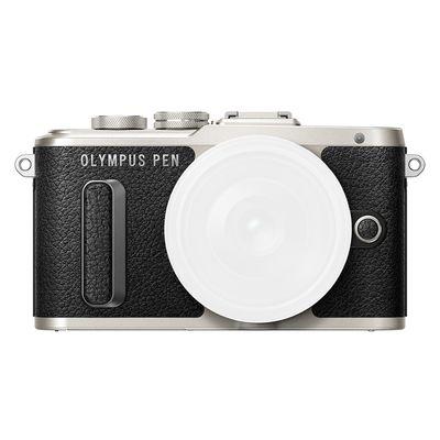 Für weitere Info hier klicken. Artikel: Olympus PEN E-PL 8 Micro Four Thirds schwarz