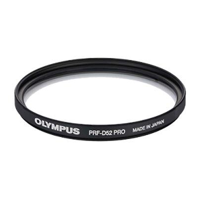 Für weitere Info hier klicken. Artikel: Olympus Schutzfilter PRF PRO E 52