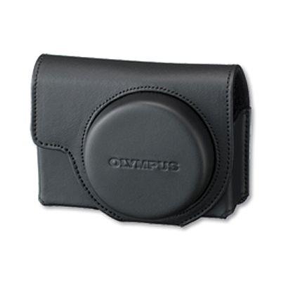 Für weitere Info hier klicken. Artikel: Olympus Tasche CSCH-84 schwarz