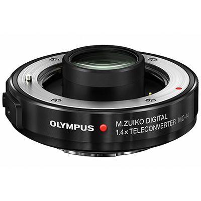 Für weitere Info hier klicken. Artikel: Olympus Tele-Konverter MC 1.4 Micro Four Thirds