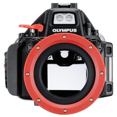 Für weitere Info hier klicken. Artikel: Olympus UW-Gehäuse PT-EP13 (E-M5 II)