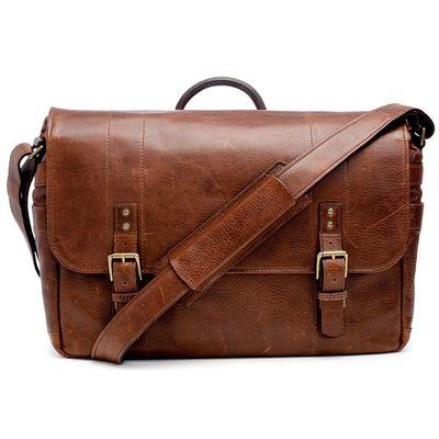 Für weitere Info hier klicken. Artikel: ONA Union Street Leather walnut