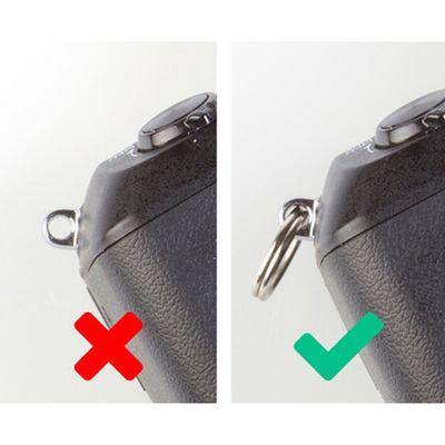 Für weitere Info hier klicken. Artikel: OP/TECH Compact Sling, Black