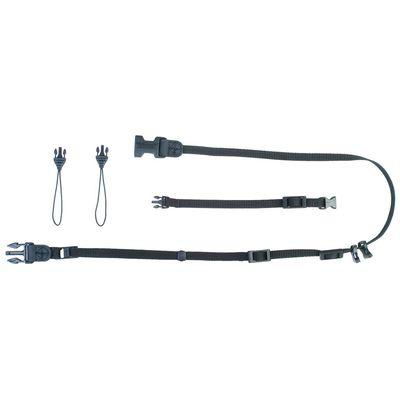 Für weitere Info hier klicken. Artikel: OP/TECH System Connectors Mirrorless Sling Adapter