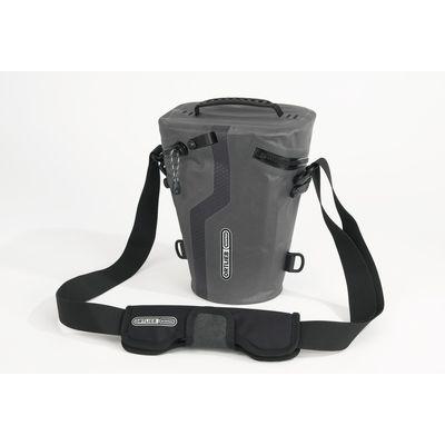 Für weitere Info hier klicken. Artikel: Ortlieb Waterproof V-Shot grau