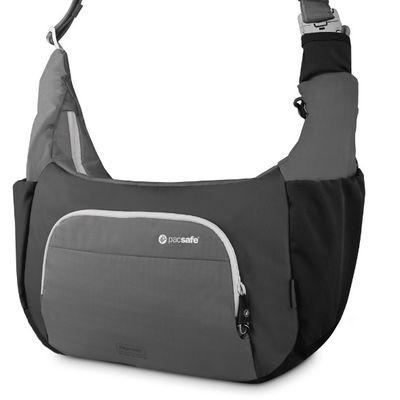 Für weitere Info hier klicken. Artikel: Pacsafe Camsafe V12 Kamera Slingbag Storm Grey grau