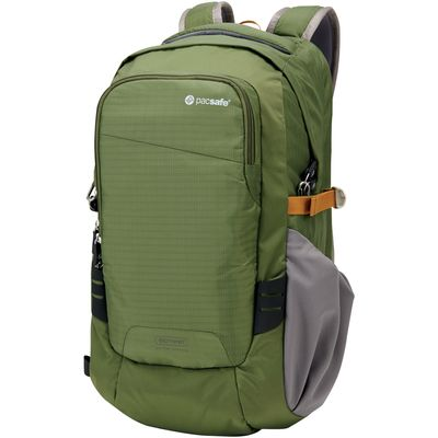Für weitere Info hier klicken. Artikel: Pacsafe Camsafe V17 Kamera Rucksack olive-khaki