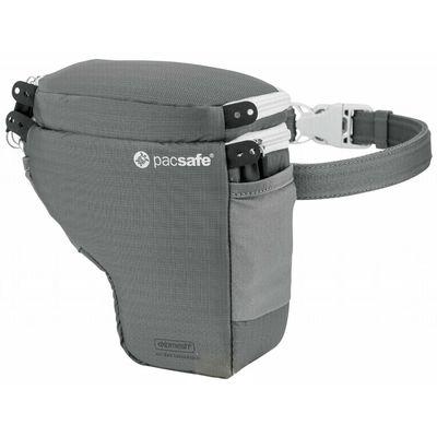 Für weitere Info hier klicken. Artikel: Pacsafe Camsafe V2 Kamera Holster Storm Grey grau
