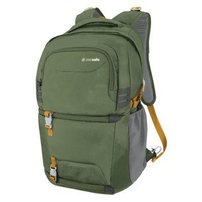 Für weitere Info hier klicken. Artikel: Pacsafe Camsafe V25 Kamera Rucksack olive-khaki
