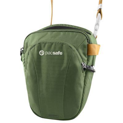 Für weitere Info hier klicken. Artikel: Pacsafe Camsafe V3 Kamera Toploader olive-khaki