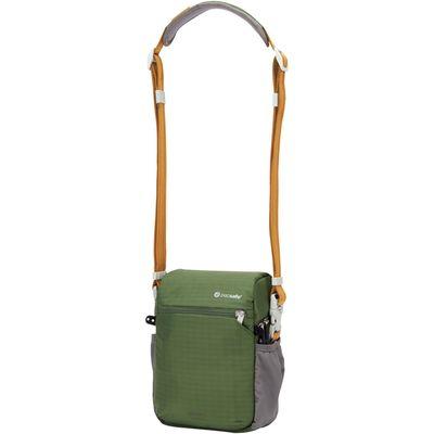 Für weitere Info hier klicken. Artikel: Pacsafe Camsafe V4 Kameratasche olive-khaki