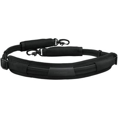 Für weitere Info hier klicken. Artikel: Pacsafe Carrysafe 100 Kamera Gurt schwarz