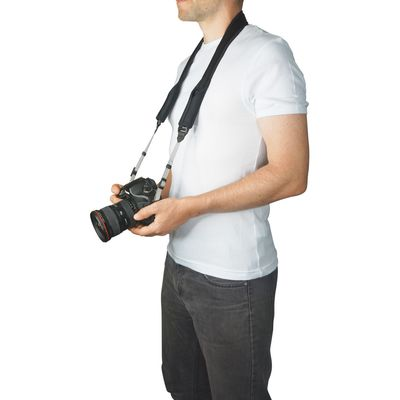 Für weitere Info hier klicken. Artikel: Pacsafe Carrysafe 75 Kamera Gurt schwarz