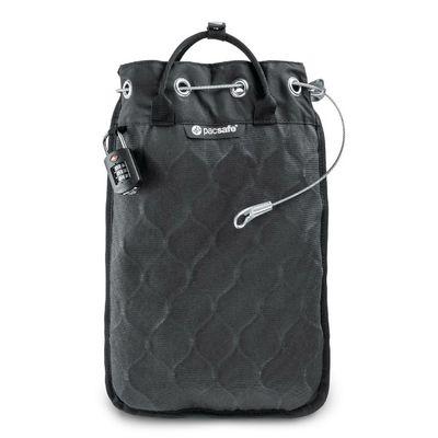 Für weitere Info hier klicken. Artikel: Pacsafe Travelsafe 5L GII Portable safe Charcoal anthrazit