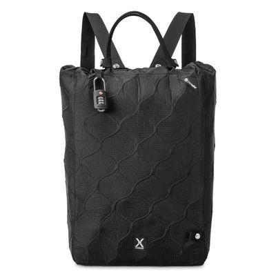Für weitere Info hier klicken. Artikel: Pacsafe Travelsafe X25 safe & pack insert black schwarz