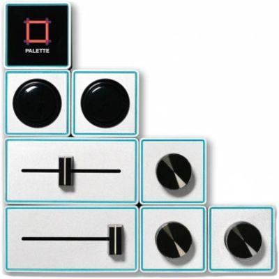 Für weitere Info hier klicken. Artikel: Palette Gear Expert Kit Modulares Steuerpult für Computer-Bildbearbeitung mit Lightroom CC/6, Photoshop CC etc.
