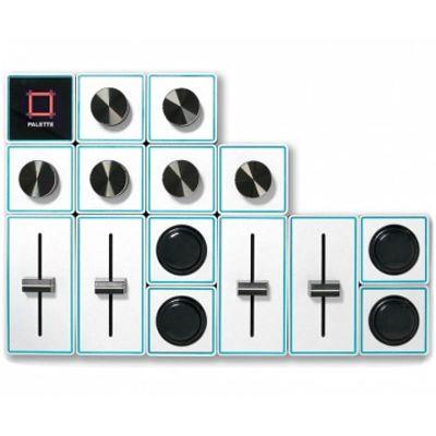 Für weitere Info hier klicken. Artikel: Palette Gear Professional Kit Modulares Steuerpult für Computer-Bildbearbeitung mit Lightroom CC/6, Photoshop CC etc.