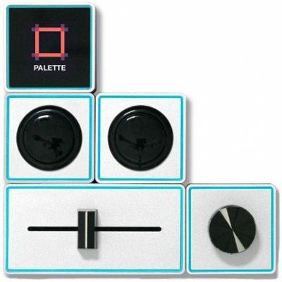 Für weitere Info hier klicken. Artikel: Palette Gear Starter Kit Modulares Steuerpult für Computer-Bildbearbeitung mit Lightroom CC/6, Photoshop CC etc.