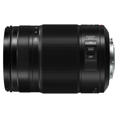 Für weitere Info hier klicken. Artikel: Panasonic AF 35-100mm f/2,8 Power OIS Micro Four Thirds schwarz