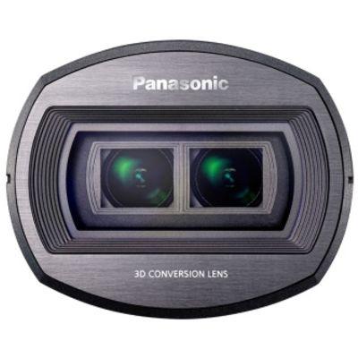 Für weitere Info hier klicken. Artikel: Panasonic 3D Vorsatzlinse VW-CLT 2