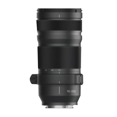 Für weitere Info hier klicken. Artikel: Panasonic 70-200mm L-Mount