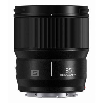 Für weitere Info hier klicken. Artikel: Panasonic Lumix S 85mm f/1,8 L-Mount