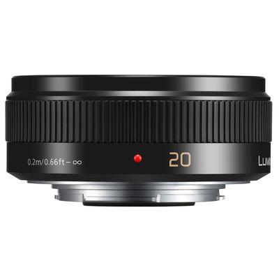 Für weitere Info hier klicken. Artikel: Panasonic AF 20mm f/1,7 II Asph. Micro Four Thirds
