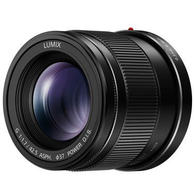 Für weitere Info hier klicken. Artikel: Panasonic AF 42,5mm f/1,7 G Asph. OIS Micro Four Thirds