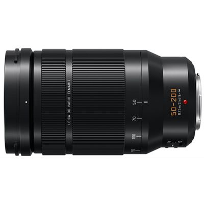 Für weitere Info hier klicken. Artikel: Panasonic AF 2,8-4,0/50-200 Leica DG Vario Elmarit O.I.S. MFT