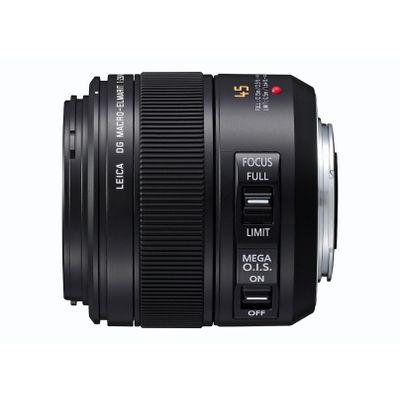 Für weitere Info hier klicken. Artikel: Panasonic Leica AF 45mm f/2,8 Macro OIS Micro Four Thirds