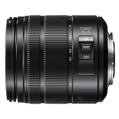 Für weitere Info hier klicken. Artikel: Panasonic AF 14-140mm f/3,5-5,6 G Var. OIS Micro Four Thirds schwarz