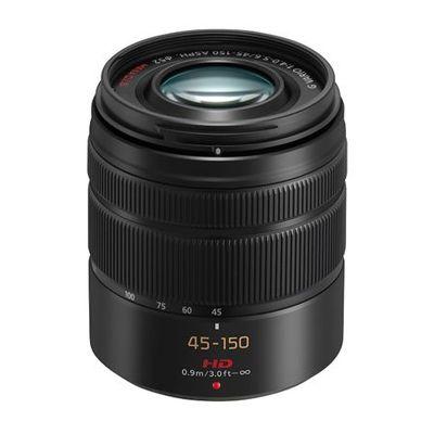 Für weitere Info hier klicken. Artikel: Panasonic AF 4,0-5,6/45-150 OIS asph. Micro Four Thirds schwarz