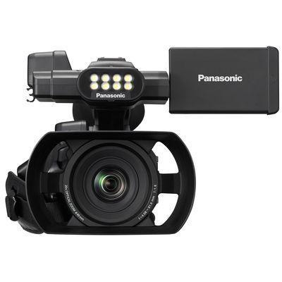 Für weitere Info hier klicken. Artikel: Panasonic AG-AC30EJ