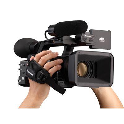 Für weitere Info hier klicken. Artikel: Panasonic AG-CX350 4K HDR Camcorder