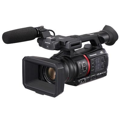 Für weitere Info hier klicken. Artikel: Panasonic AG-CX350