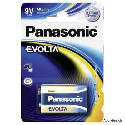 Für weitere Info hier klicken. Artikel: Panasonic Batterie Evolta E-Block 1er-Pack
