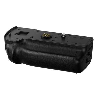 Für weitere Info hier klicken. Artikel: Panasonic Batteriegriff DMW-BGGH5E schwarz