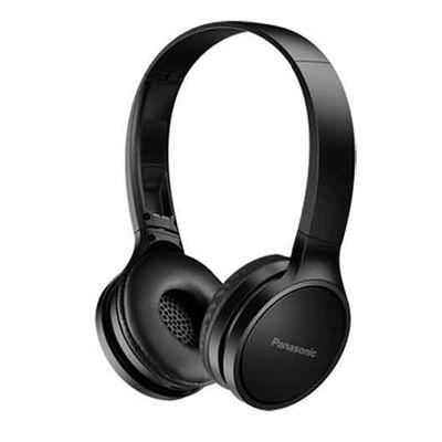 Für weitere Info hier klicken. Artikel: Panasonic Bluetooth Kopfhörer RP-HF400BE-K schwarz