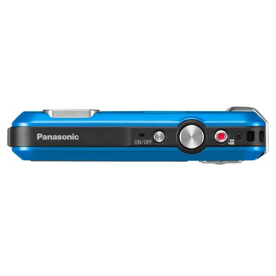 Für weitere Info hier klicken. Artikel: Panasonic DMC-FT 30 blau