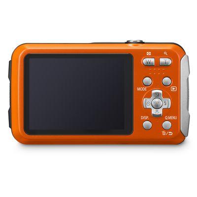 Für weitere Info hier klicken. Artikel: Panasonic DMC-FT 30 orange