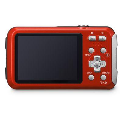 Für weitere Info hier klicken. Artikel: Panasonic DMC-FT 30 rot