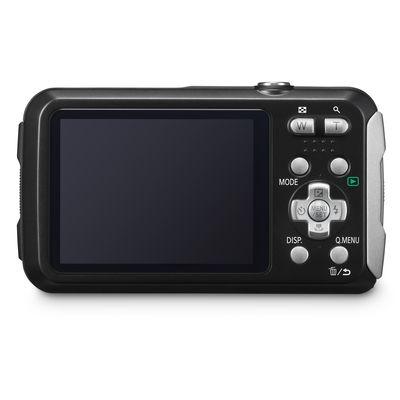 Für weitere Info hier klicken. Artikel: Panasonic DMC-FT 30 schwarz