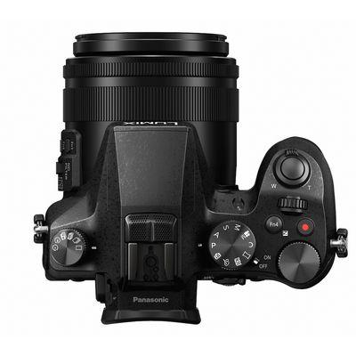 Für weitere Info hier klicken. Artikel: Panasonic DMC-FZ 2000 schwarz