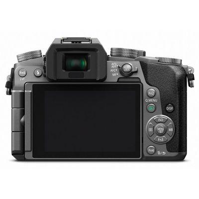 Für weitere Info hier klicken. Artikel: Panasonic Lumix DMC-G70,12-60 schwarz